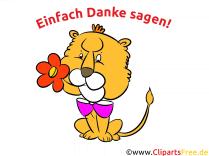 Danksagungen Zum Geburtstag Mit Sprüchen Als E Card Verschicken