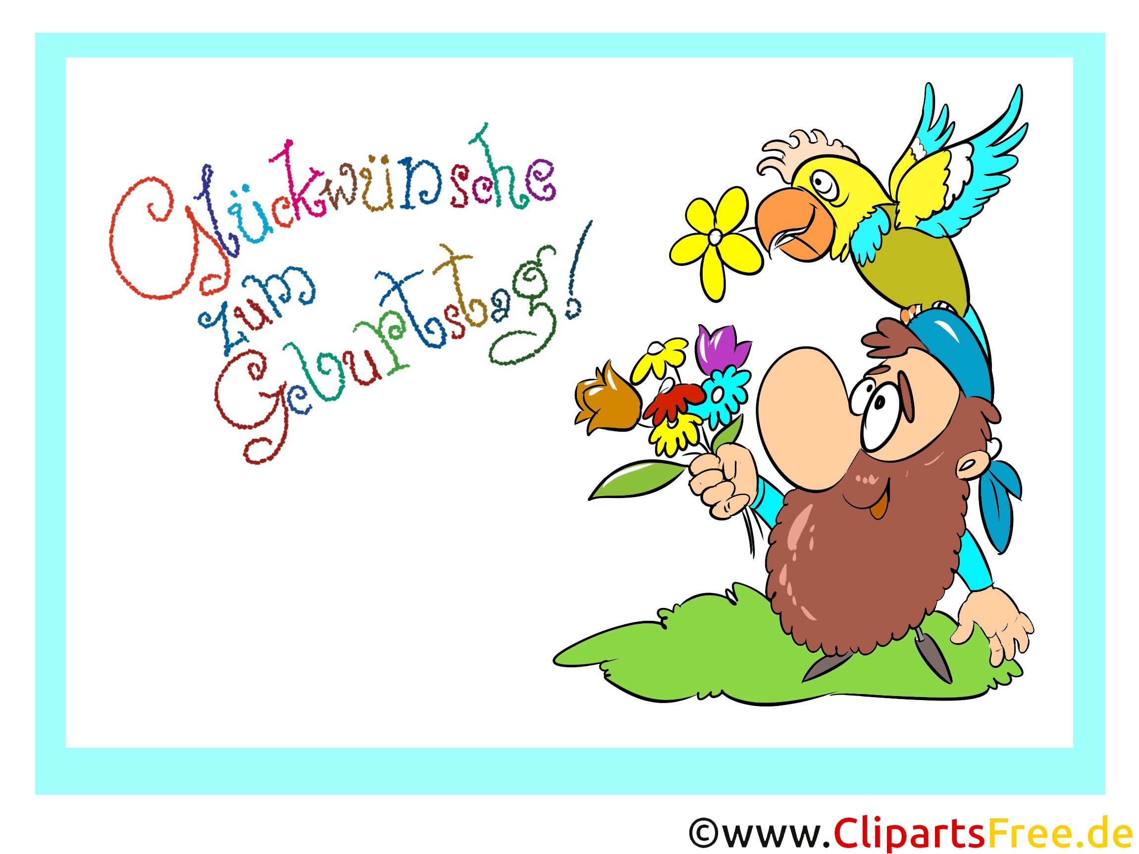 lustige glückwunschkarte zum geburtstag für kinder