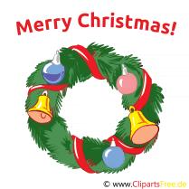 Kartka z życzeniami na Boże Narodzenie i szczęśliwego nowego roku